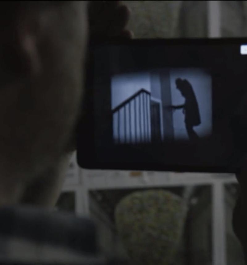 Remediation von Nosferatu mit Zeitfenster auf der DIS 2014 in Vancouver