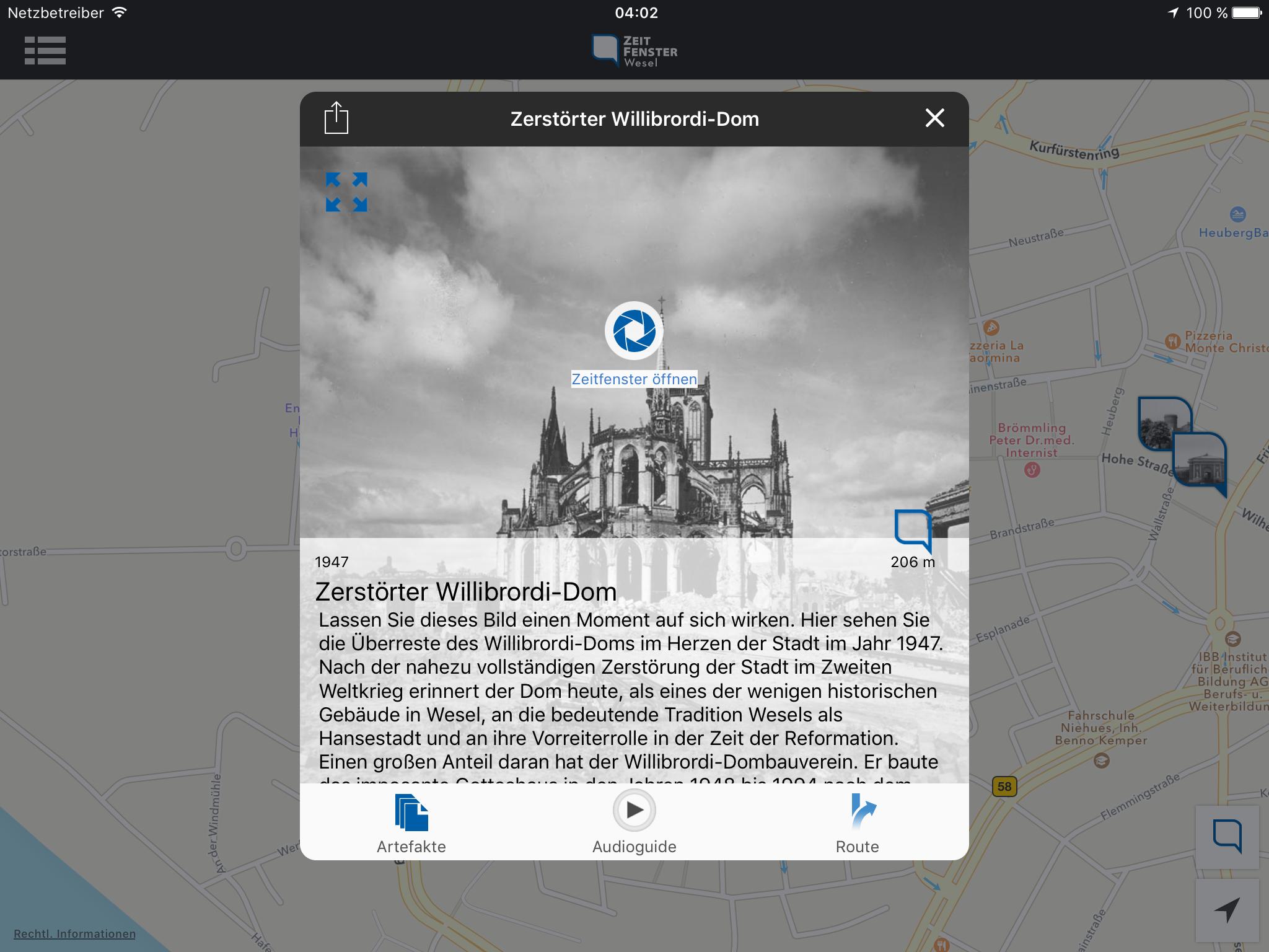 zeitfenster_wesel_app_willibrordi_dom